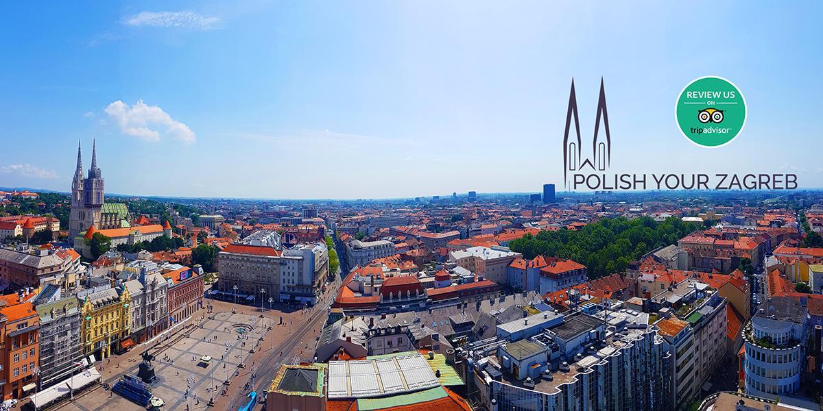 Zagreb - alt
